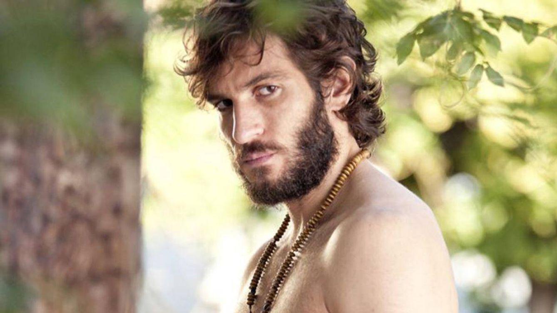 Foto: El actor Quim Gutiérrez en una imagen de archivo