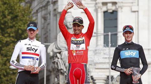 Juanjo Cobo, sanción por dopaje: Froome ganará la Vuelta 2011 cuando lo descalifiquen
