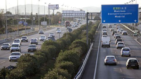 Treinta muertos en carreteras desde el inicio de la Operación Salida de Semana Santa