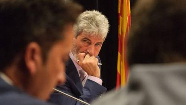 Un alcalde del PSC ve tan distinto a Cataluña y España como a Dinamarca y Magreb