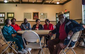 El 'otro Ferguson': los estudiantes que acabaron con la segregación