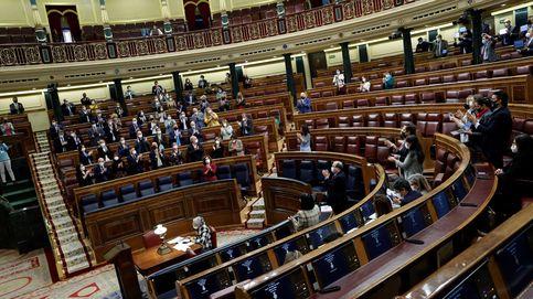 Vídeo en directo | Siga la sesión de control al Gobierno desde el Congreso de los Diputados