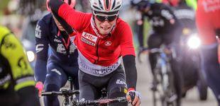 Post de El vídeo del accidente mortal de Bjorg Lambrecht en el Tour de Polonia