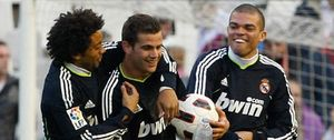 Nacho Fernández se perfila como titular en el Madrid pero aún mantiene 60.000 euros de ficha