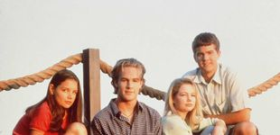 Post de 'Dawson crece' regresa en Netflix: así han cambiado sus protagonistas