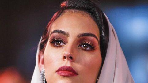 Las mil y una noches de Georgina Rodríguez: del hiyab al bikini