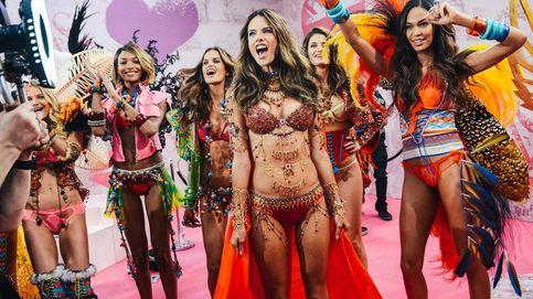 La lista provisional de ángeles para el desfile de Victoria's Secret Fashion Show en París