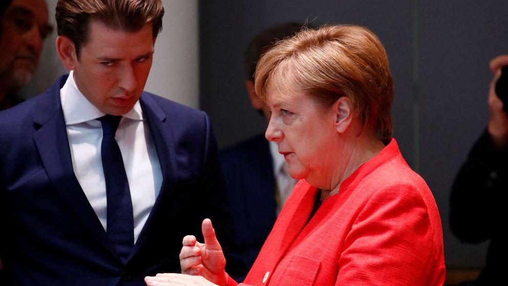 ¿La vuelta del pasaporte? El peligro de los controles fronterizos entre Alemania y Austria