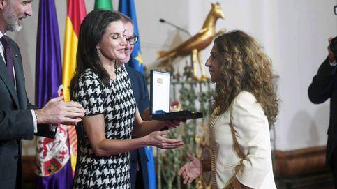Medallas de Oro de Bellas Artes 2019