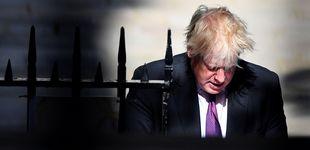 Post de El burka que puede impedir a Boris Johnson ser el próximo 'premier' británico