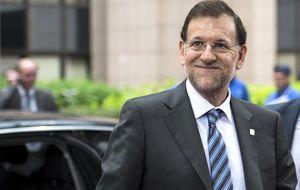 Las vacaciones rurales de Mariano Rajoy en su tierra natal