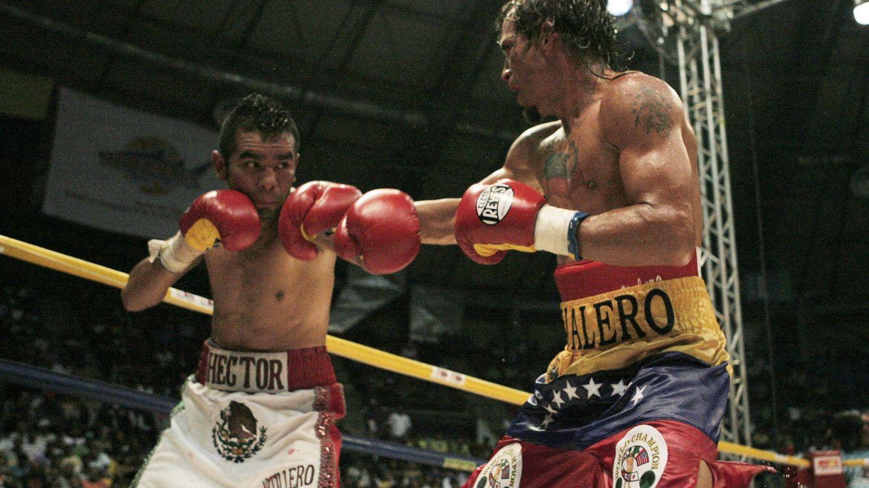 'El Inca', la historia de la película censurada en Venezuela del icono chavista del boxeo