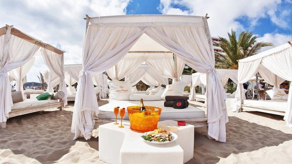 Chiringuitos de lujo: cinco beach clubs en España que no te puedes perder