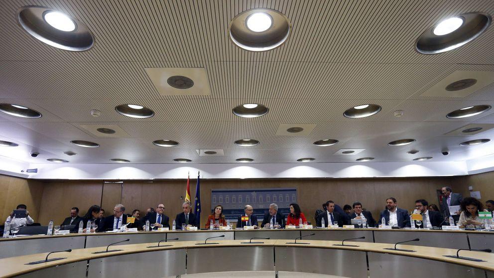 El bloqueo aboca a Madrid y otras CCAA a prorrogar los Presupuestos de 2016