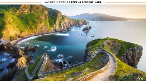 Descubre el País Vasco con esta ruta de 7 días en coche