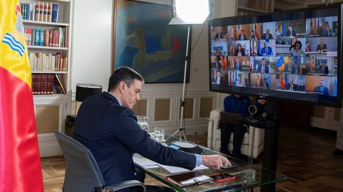 Torra, el único presidente de CCAA que no respalda a Sánchez frente al Covid-19