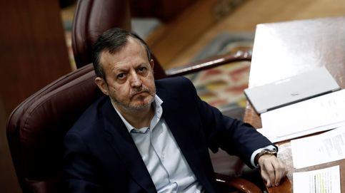 Dimite el jefe de Gabinete de Reyero a 48 h de reprobar a Escudero por las residencias