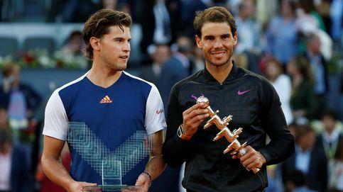 Siga en directo las semifinales de Roland Garros: Rafa Nadal-Dominic Thiem
