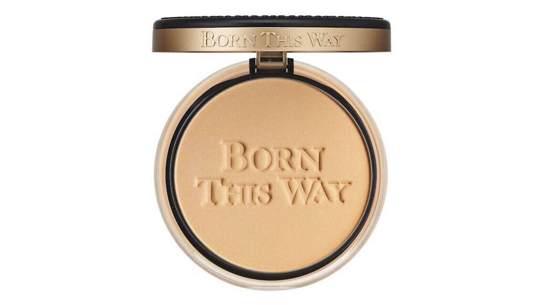 Born This Way Multi Use Complexion Powder de Urban Decay.