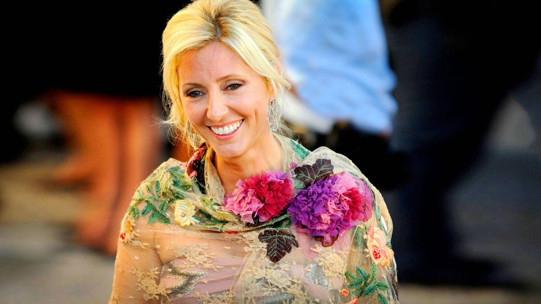 Marie-Chantal Miller, la princesa que puso en aprietos a Letizia, cumple 50 años