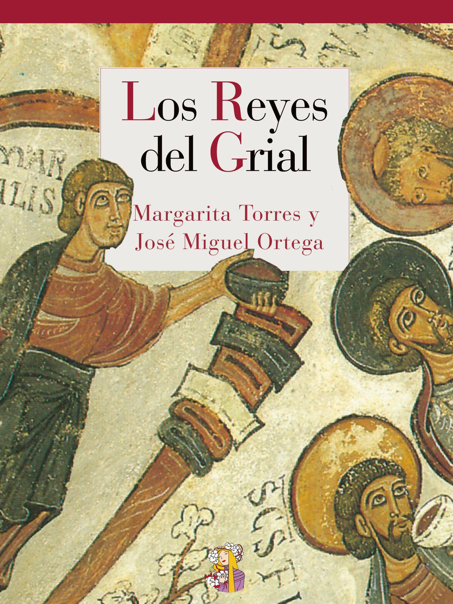 'Los Reyes del Grial' (Reino de Cordelia)