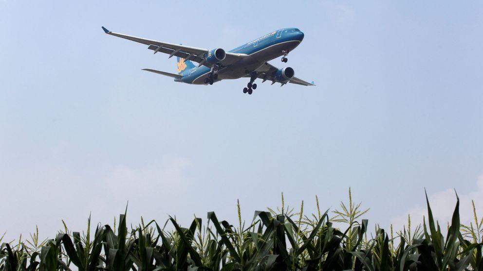 ¿Por qué Airbus sube tras los aranceles? Los valores mejor y peor parados en bolsa