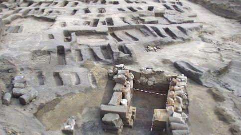 Cómo la especulación urbanística destruyó una  joya del patrimonio cultural