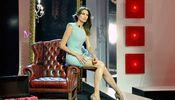 Noticia de Nieves Álvarez se desnuda para el nuevo número de la 'View'