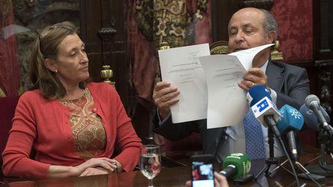 """Exconcejala de Granada: """"No estudiaba los expedientes urbanísticos, firmaba"""""""