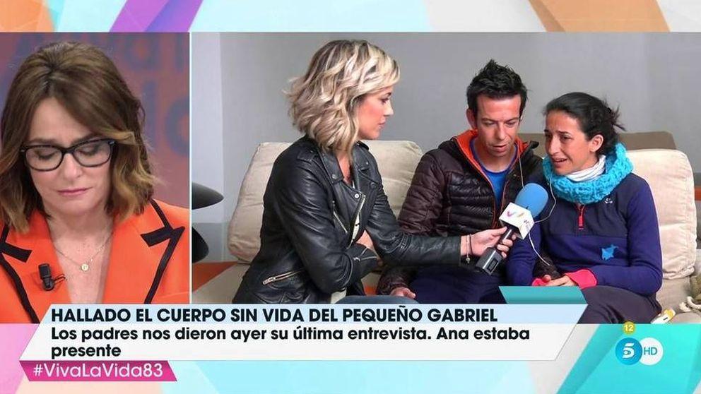 'Viva la vida' bate su récord (20,8%) tras la muerte del pequeño Gabriel