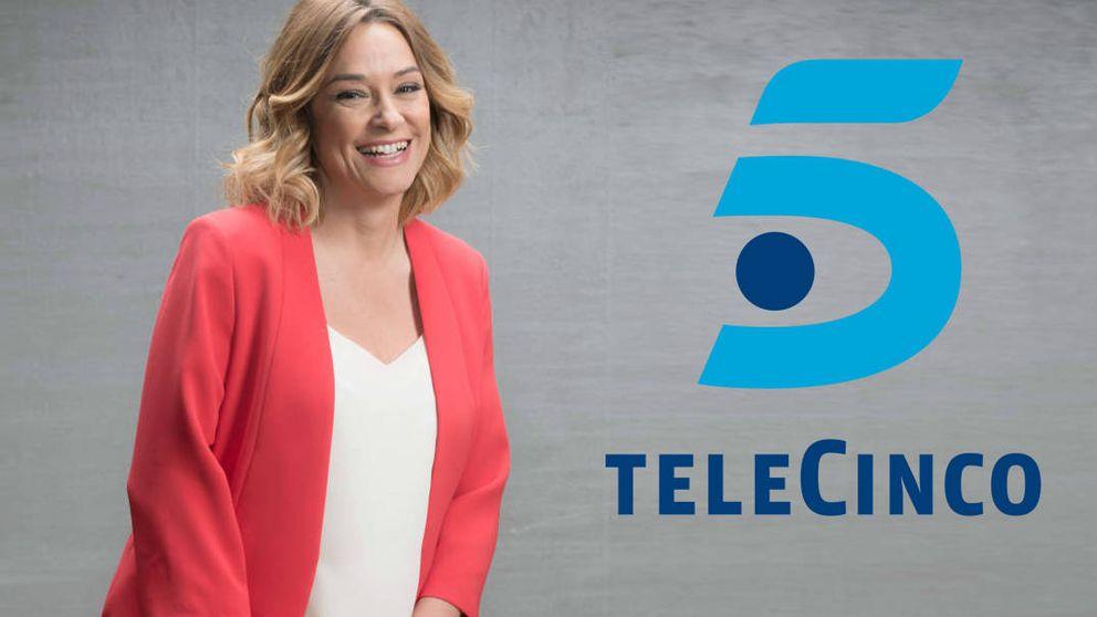 Telecinco le quita a Mandarina el nuevo programa de Toñi Moreno