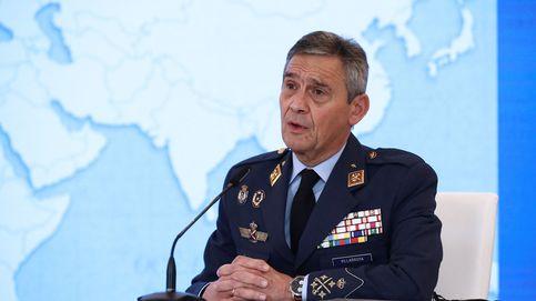 El Jemad dimite ante Robles tras adelantar su vacunación junto a otros altos mandos militares