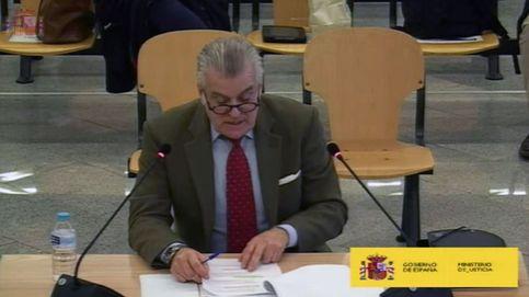 El fiscal rechaza las salidas de Bárcenas por no devolver adecuadamente el dinero