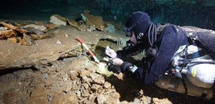 Post de Hallan restos de una civilización previa a los mayas en México