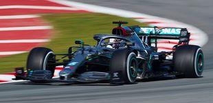 Post de El 'espionaje' legal de Mercedes y por qué teme a Red Bull (y no se fía de Ferrari)