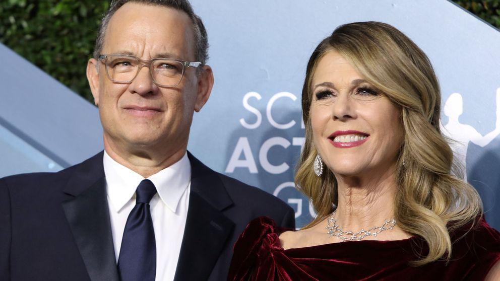 Tom Hanks y Rita Wilson son dados de alta en Australia tras recuperarse del Covid-19
