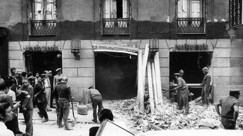 13 víctimas, dos parejas rotas... Las cloacas del atentado que ETA nunca quiso asumir