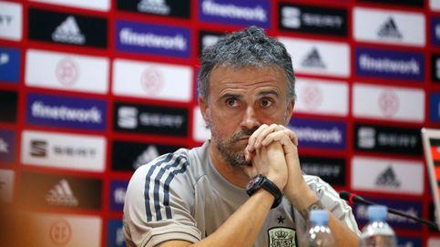 Luis Enrique adelanta su decisión: el próximo lunes 24 habrá lista para la Eurocopa