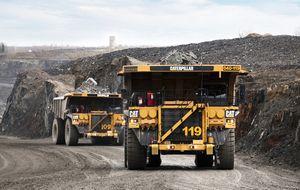 Mineras de tamaño medio para aprovechar el potencial del oro