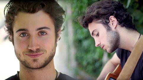 El hijo de Melchor Miralles, Jacob Mayhem, lo peta en Spotify