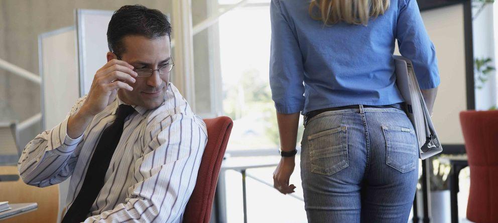 Foto: El acoso sexual es mucho más frecuente de lo que nos gustaría pensar. (Corbis)
