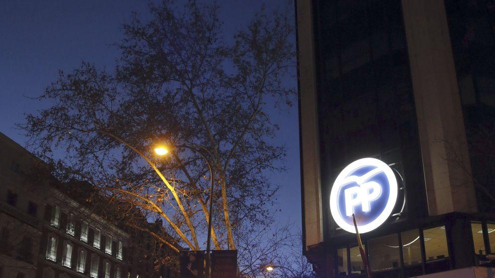 La UCO registra la oficina de López Madrid por donaciones ilegales al PP
