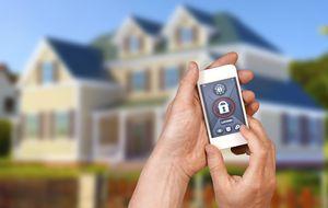 Tres opciones para asegurar tu casa con una alarma sin pagar cuotas