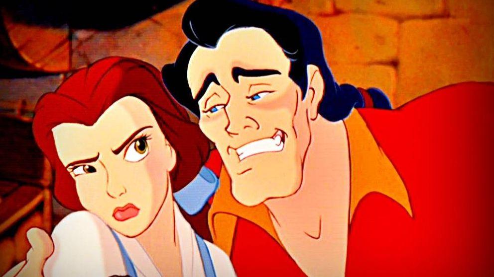 Cuando Bella conoció a Bestia o cómo Disney creó a su primera heroína