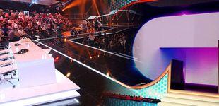 Post de 'OT 2017': así vivimos la gala de Eurovisión en el plató (y lo que la cámara no vio)
