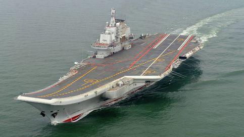La increíble historia del primer portaaviones chino y por qué fue un gran fiasco militar