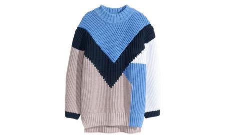 Un jersey de menos de 50 euros que ya tienen las blogueras con más estilo
