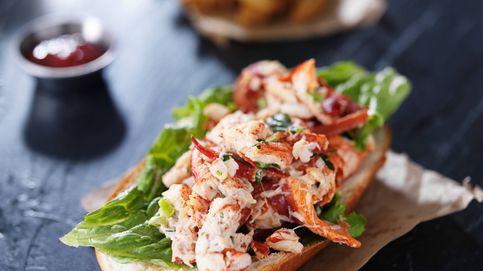 Los bocadillos de pescado y marisco que más se aprecian