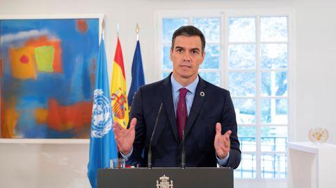 La Fiscalía archiva la denuncia del PSOE contra Vox por injurias contra el Gobierno