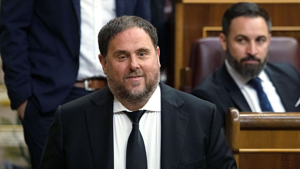 El plan Junqueras se avería y Puigdemont busca una celda para Torra